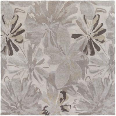 Decor 140 Amaranthus Hand Tufted Square Rugs