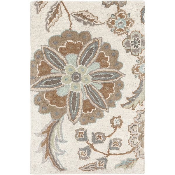 Decor 140 Alyxia Hand Tufted Rectangular Rugs