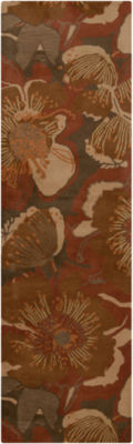 Decor 140 Amaryllis Hand Tufted Rectangular Runner