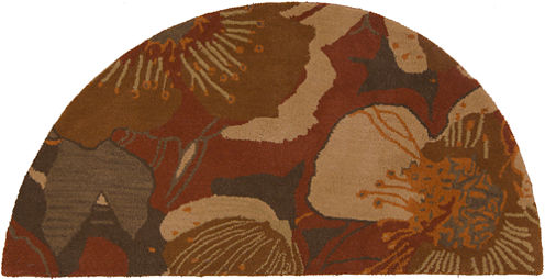 Decor 140 Amaryllis Hand Tufted Wedge Rugs