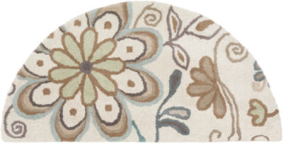 Decor 140 Alyxia Hand Tufted Wedge Rugs