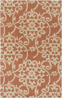 Decor 140 Annan Hand Tufted Rectangular Rugs