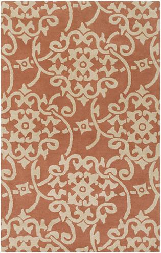Decor 140 Annan Hand Tufted Rectangular Rugs
