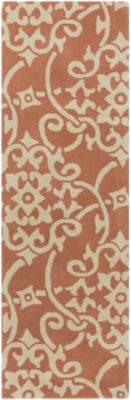 Decor 140 Annan Hand Tufted Rectangular Runner