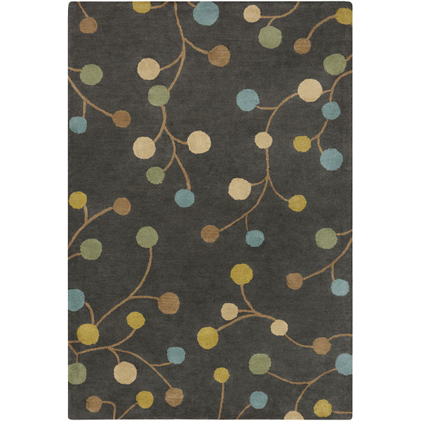 Decor 140 Amicia Hand Tufted Rectangular Rugs