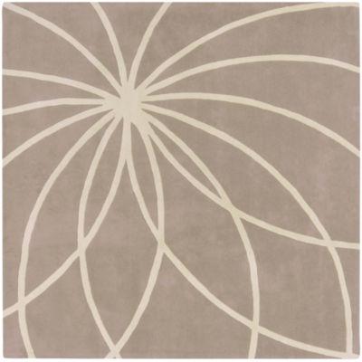 Decor 140 Asano Hand Tufted Square Rugs