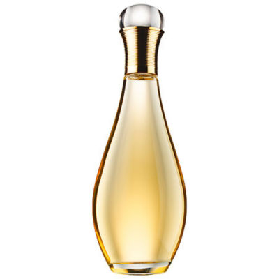 Dior Jadore Dry Silky Body Oil