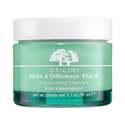Origins Make A Difference™ Plus  Rejuvenating Treatment