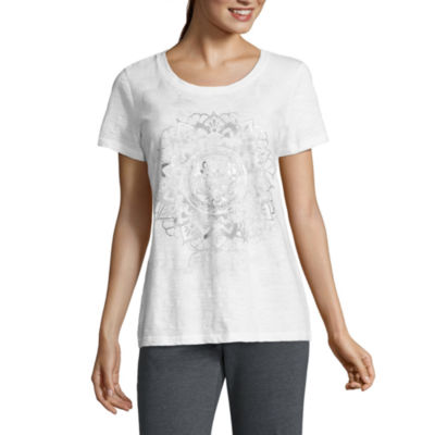 Made for Life™ Short-Sleeve Screen Tee-Talls
