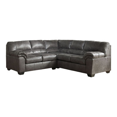 Signature Design by Ashley® Blake 2-Pc Right Arm Facing Sectional