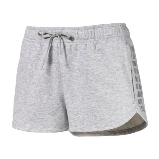 "Puma 2 1/2"" Knit Workout Shorts"