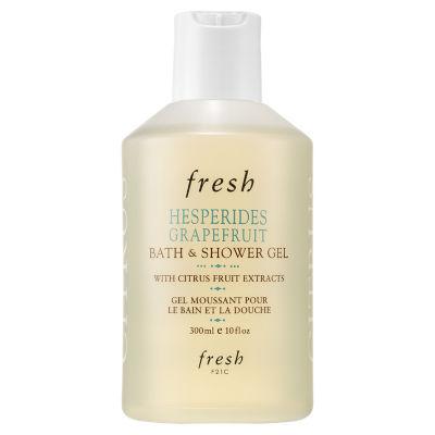 Fresh Hesperides Grapefruit Bath & Shower Gel