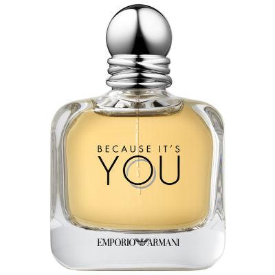 Giorgio Beauty Emporio Armani Because It's You