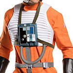 Star Wars: X-Wing Fighter Grand Heritage Adult Costume - One Size Fits Most