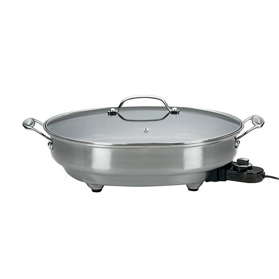Cuisinart® CSK-150 Electric Skillet