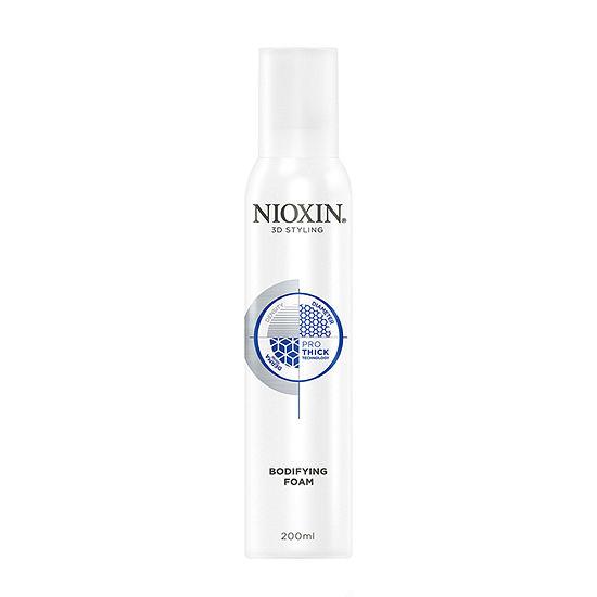 Nioxin® Volumizing Reflectives Bodifying Foam - 6.8 oz.