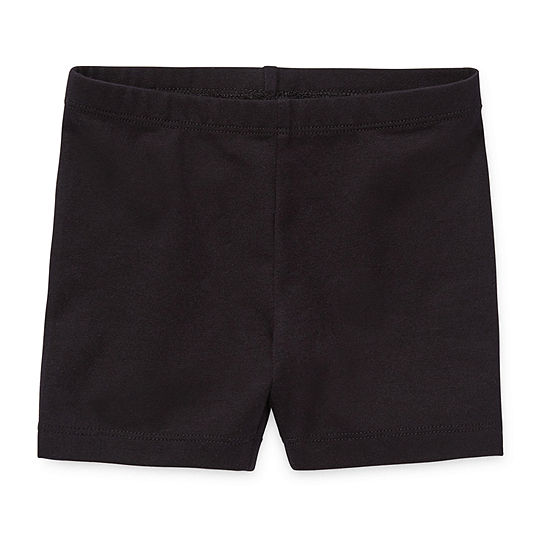 Okie Dokie Playground Toddler Girls Pull-On Short