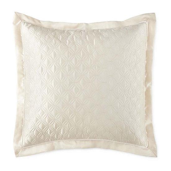 Stratton Jacquard Euro Pillow