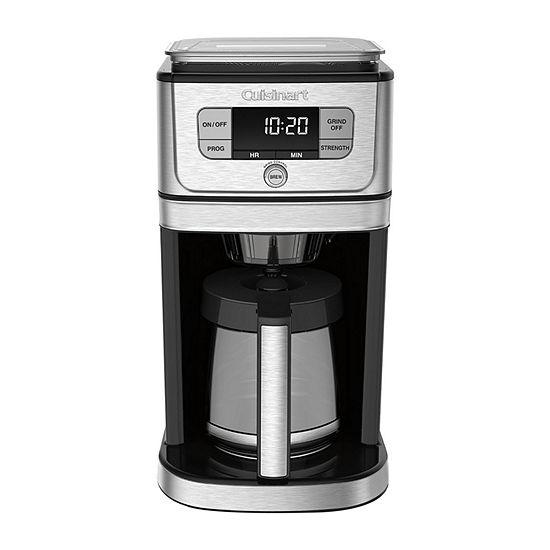 Cuisinart Grind & Brew 12-cup Coffeemaker