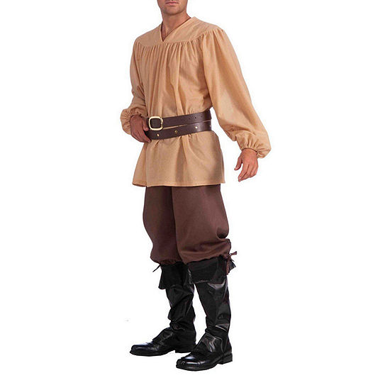Mens Adult Medieval Knickers Costume Costume
