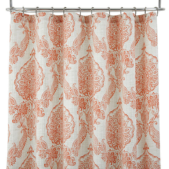 JCPenney HomeTM Ashby Shower Curtain