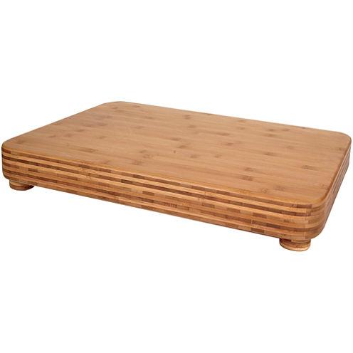 "Totally Bamboo® 24"" Big Kahuna Cutting Board"