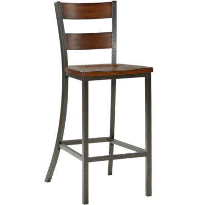 Mountain Lodge Barstool
