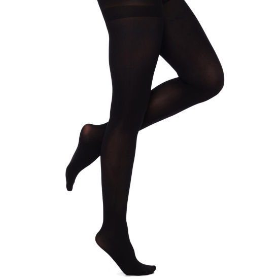 Control Top Tights - Plus