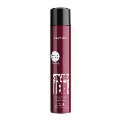 Matrix® Style Link Style Fixer Finishing Hairspray - 10.2 oz.