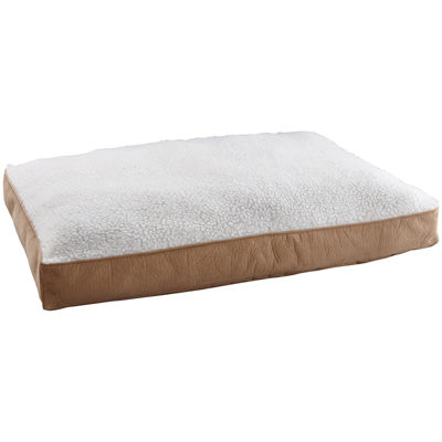 Animal Planet™ Memory Foam Sherpa Pet Bed