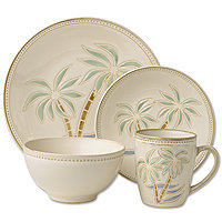Beach and Nautical dinnerware
