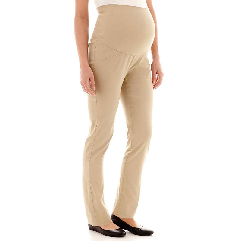 Maternity Millennium Overbelly Trouser Pants plus size,  plus size fashion plus size appare