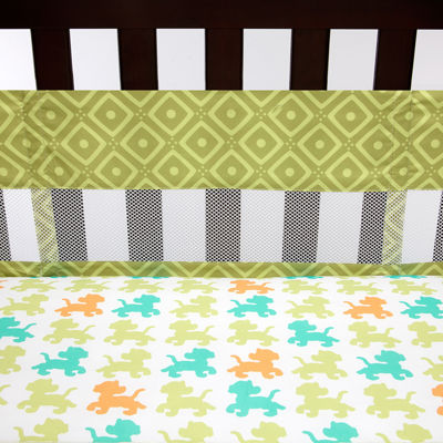 Disney Lion King Crib Liner