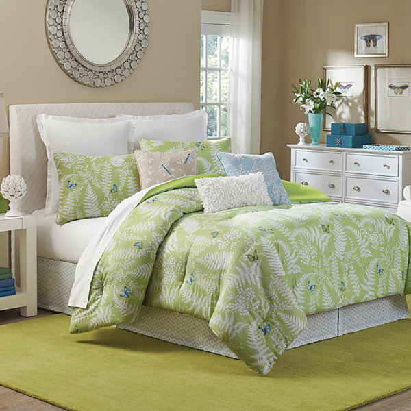 MaryJane's Home Enchanted Grove Comforter Set
