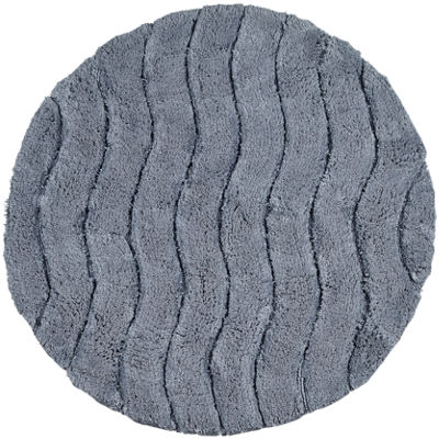 Better Trends Indulgence Bath Rug Collection