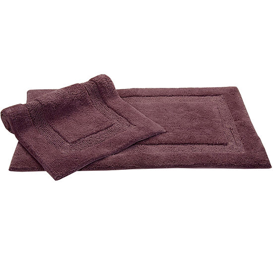 Chesapeake Merchandising Olympia 2 Pc Bath Rug Set