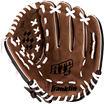"Franklin Sports 12.0"" RTP Pro Series Baseball Glove"