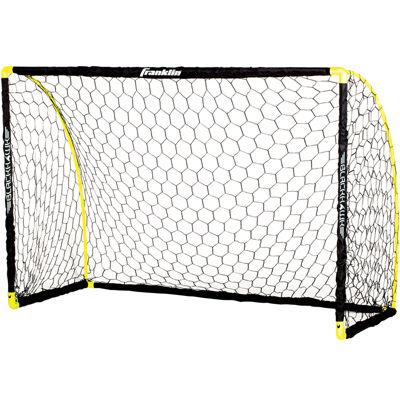 Franklin Sports 6x4' Insta-Set Soccer Goal