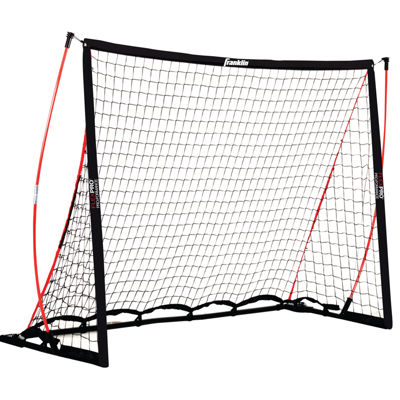 Franklin Sports 6x4' Flexpro Soccer Goal