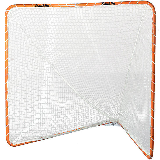 Franklin Sports 4x4x4' Lacrosse Goal