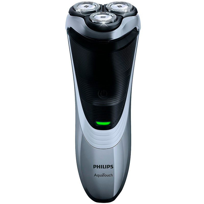 Norelco Mens Shaver 4400 Wet & Dry Electric Shaver, Silver - Mens - Grooming + Shaving - Electric Razors