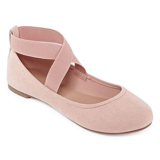 Arizona Womens Maybell Ballet Flats