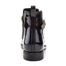 2f98258d39d70 Henry Ferrera Marsala Womens Rain Boots JCPenney