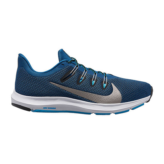 Nike Revolution 4 [908988 013] Men Running Shoes Cool Grey