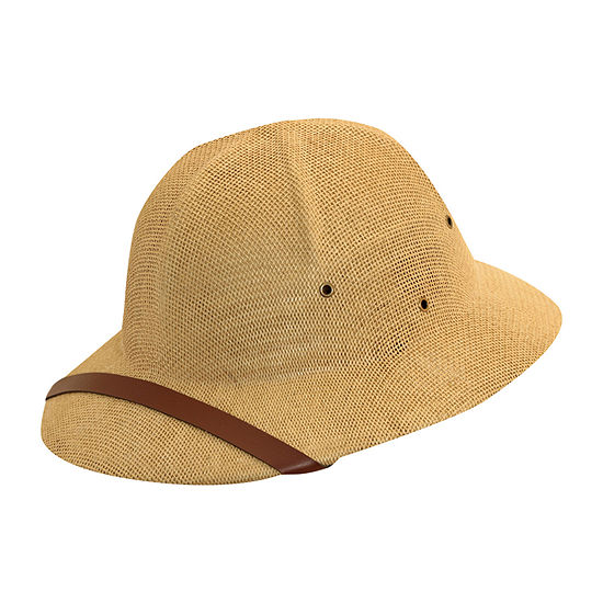 Dorfman Pacific® Helmet Safari Hat