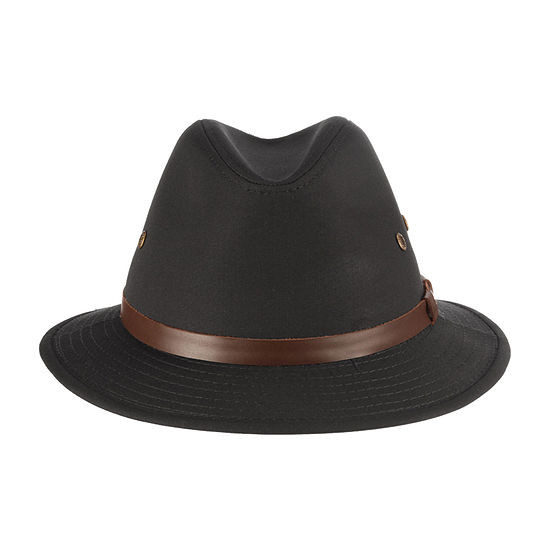 Stetson® Gable Rain Safari Hat