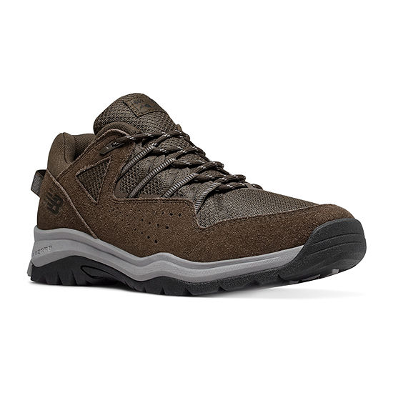 fb627eb313156 New Balance 669 Mens Walking Shoes Lace-up Extra Wide Width, Color: Brown -  JCPenney