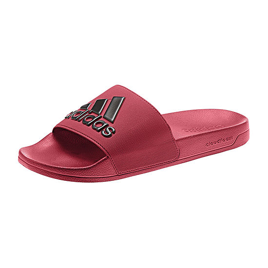 adidas Mens Adilette Shower Slide Sandals