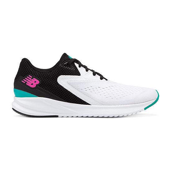 New Balance Prorun Womens Lace-up Running Shoes