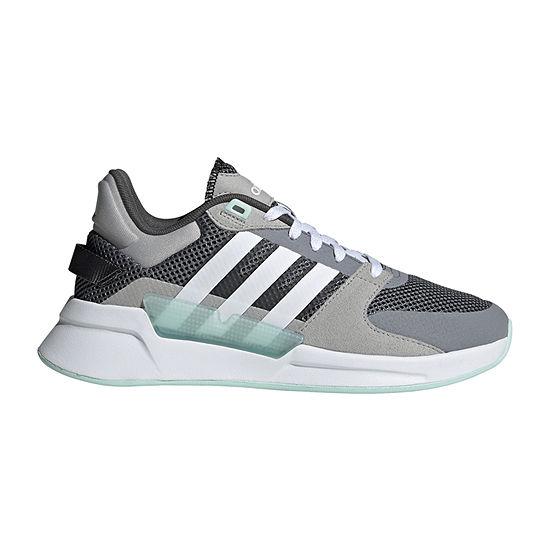 adidas Run 90s Womens Running Shoes